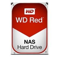 WD Red 6TB 64MB 3.5″ – Disco Duro