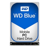 WD Blue 750GB 16MB 25  Disco Duro