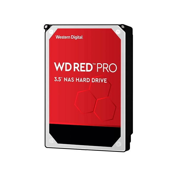 WD Red Pro 8TB 256MB 35  Disco Duro