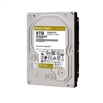 WD Gold 8TB 256MB 35 7200rpm  Disco Duro