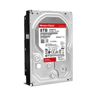 WD Red 8TB 256MB 35  Disco Duro