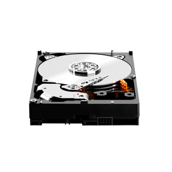 WD Red Plus 8TB 256MB 35 7200rpm  Disco Duro