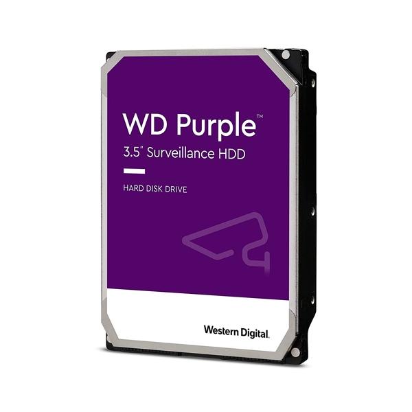 WD Purple 8TB 128MB 35 SATA  Disco Duro
