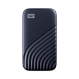 WD Passport 1TB USB 32 Gen 2 25 Azul  SSD Externo