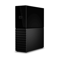"WD My Book 10TB USB 3.0 3.5"" - Disco Duro Externo"