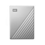 WD Passport Ultra 1TB USB 31 25 Plata  HDD Externo