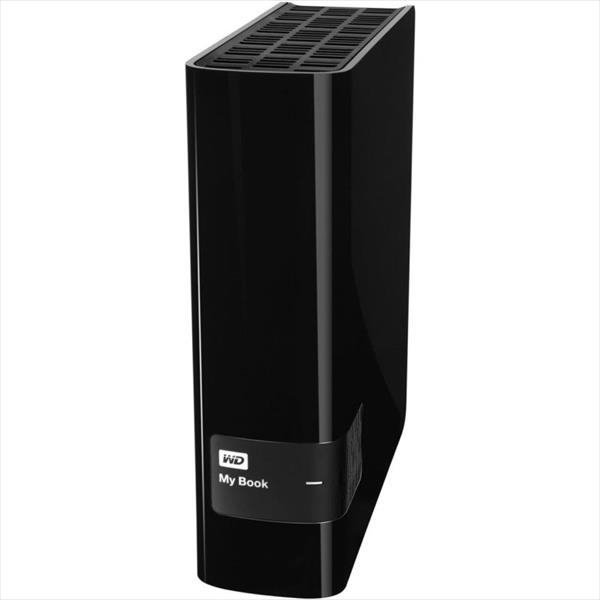 "WD My Book Essential 3.5"" 2TB USB - Disco Duro Externo"