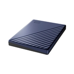 WD Passport Ultra 5TB USB 31 25 Negro  HDD Externo