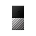 WD My Passport SSD 1TB - Disco Duro Externo