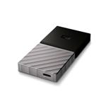 WD My Passport SSD 256GB  Disco Duro Externo