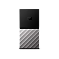 WD My Passport SSD 2TB - Disco Duro Externo