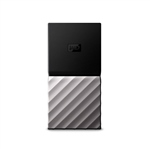 WD My Passport SSD 512GB - Disco Duro Externo