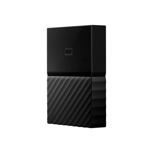 WD My Passport for Mac 2.5″ 2TB USB 3.0 – Disco Duro