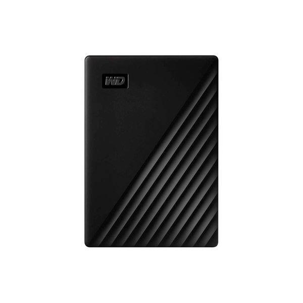 "WD My Passport 2019 5TB 2.5"" USB 3.0 - HDD Externo"
