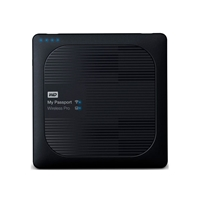WD My Passport Wireless Pro 4TB - Disco Duro Externo