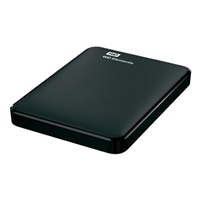 WD Elements Portable 25 2TB USB Disco Duro Externo