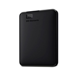 WD Elements Portable 4TB USB 30 25 Negro  HDD Externo