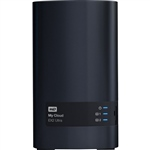 WD My Cloud EX2 Ultra 4TB 3.5