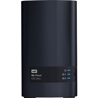 WD My Cloud EX2 Ultra 4TB 3.5″ – Servidor NAS