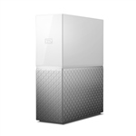 WD My Cloud Home 6TB LAN - Disco Duro Externo