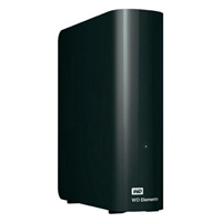 WD Elements 3.5″ 3TB USB – Disco Duro Externo