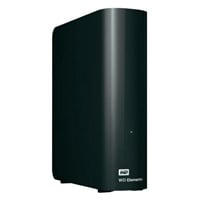 WD Elements 35 4TB USB  Disco Duro Externo
