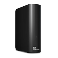 "WD Elements Desktop 6TB 3.5"" - Disco Duro Externo"