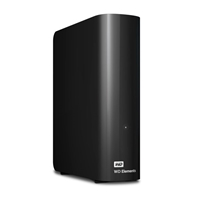 "WD Elements 3.5"" 8TB USB - Disco Duro Externo"
