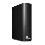 WD Elements Desktop 10TB USB 30 35 Negro  HDD Externo