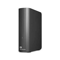 "WD Elements Desktop 12TB 3.5"" - Disco Duro Externo"