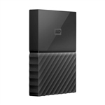 WD My Passport 2TB 2.5″ Negro – Disco Duro USB