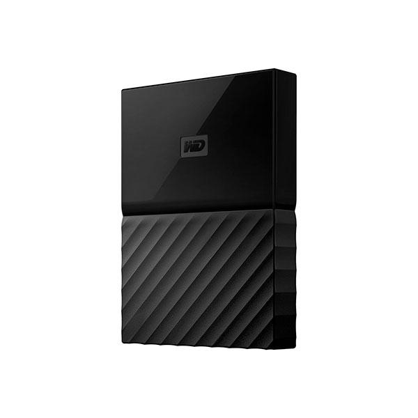 WD My Passport 3TB 25 Negro USB 30  Disco Duro USB