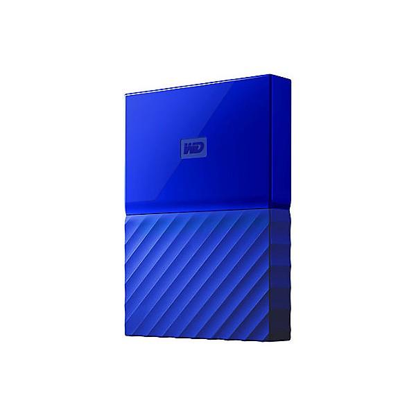 WD My Passport 3TB 25 Azul HDD USB 30  Disco Duro USB