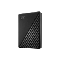 WD My Passport WorldWide New 1TB Black - Disco Duro Externo