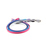 WD GRIP Pack Azul Bumper  Cable USB 30 para HDD Externo