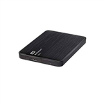 WD My Passport Ultra 25 1TB USB Negro  Disco Duro Externo