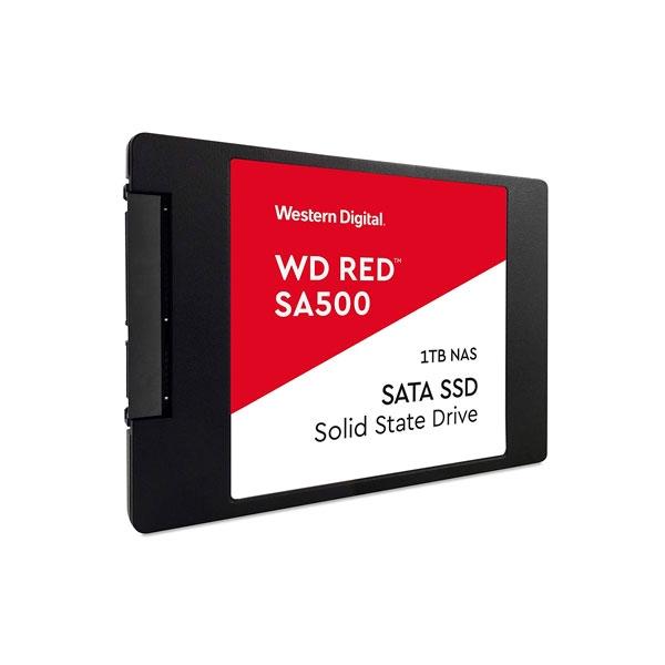 WD Red SSD 25 1TB SATA  Disco Duro SSD