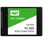 WD Green 120GB 2.5