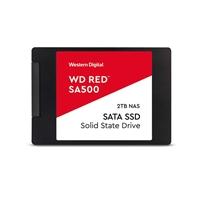 """WD Red SSD 2.5"""" 2TB SATA - Disco Duro SSD"""