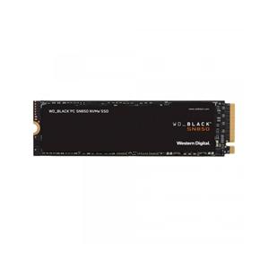 WD Black SN850 2TB M2 PCIe Gen4 NVMe  Disco Duro SSD