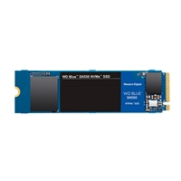 WD Blue SN550 M.2 NVMe 250GB - Disco Duro SSD