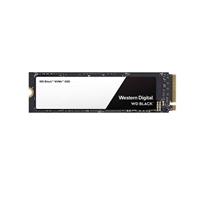 WD Black 250GB M.2 2280 PCIe NVMe - Disco duro SSD