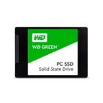 WD Green 480GB 25 3D NAND SATA  Disco Duro SSD