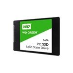 """WD Green 480GB 2.5"""" 3D NAND SATA - Disco Duro SSD"""
