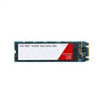 WD Red SSD M.2 500GB SATA - Disco Duro SSD