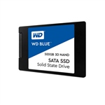 "WD Blue 500GB 2.5"" SATA 3DNand - Disco Duro SSD"