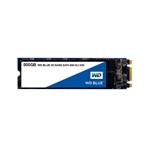 WD Blue 500GB M.2 2280 SATA 3DNand - Disco Duro SSD