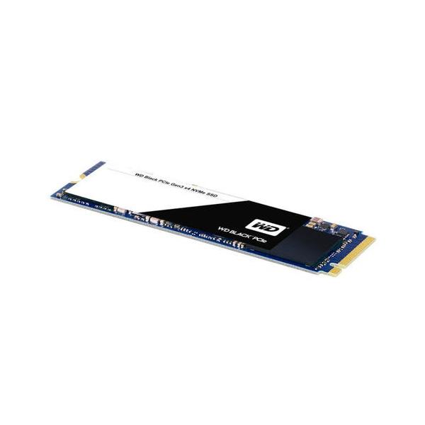 WD Black 512GB M.2 PCIE Gen3 2280 – SSD