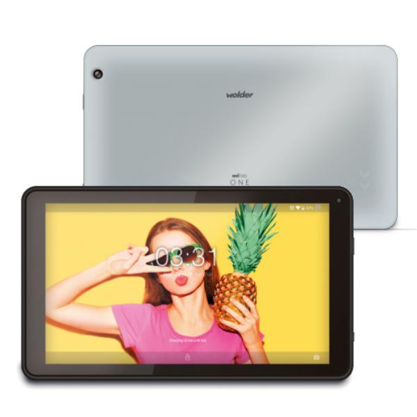Wolder MITAB COLORS 10,1″ 1.3GHz 1GB 16GB – Tablet