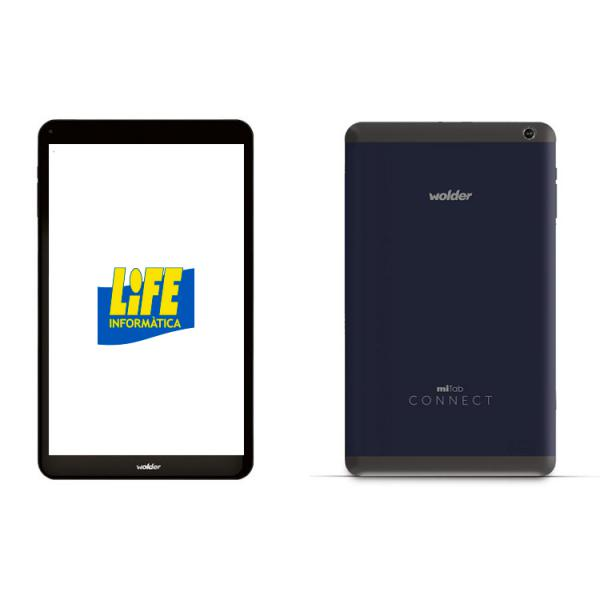 Wolder MITAB CONNECT 10.1″ 1.1GHz 1GB 8GB 3G . Tablet